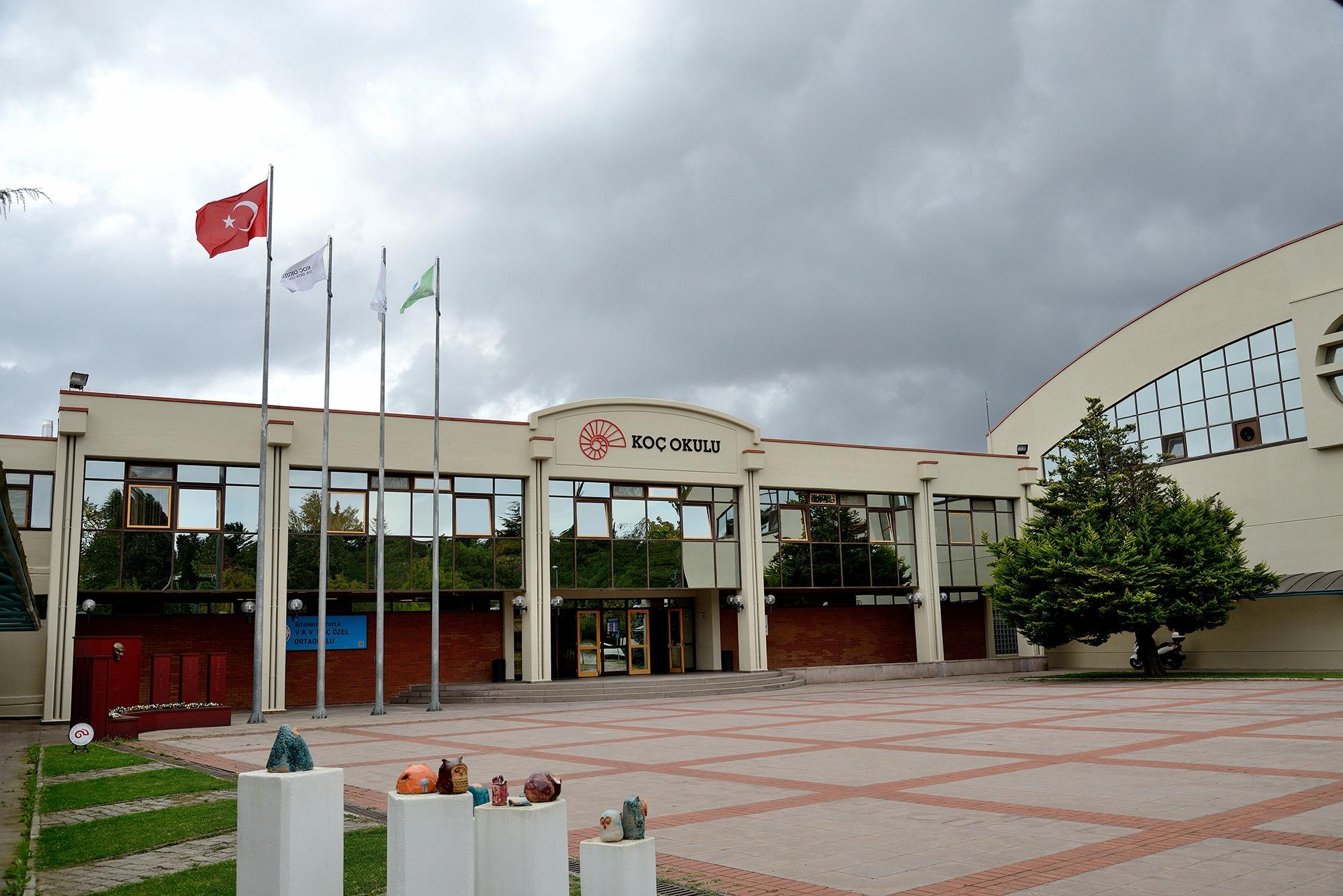 Koç Okulları